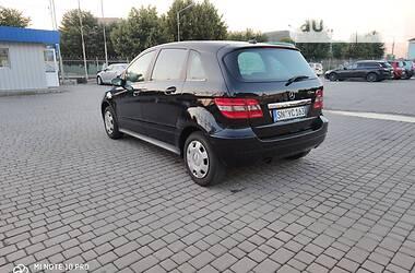 Mercedes-Benz B 150 2006 в Староконстантинове
