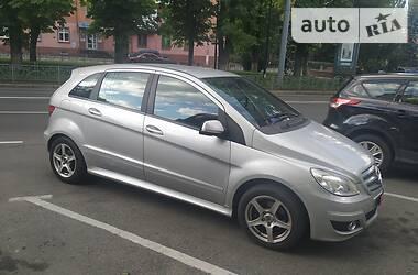 Mercedes-Benz B 170 2009 в Виннице