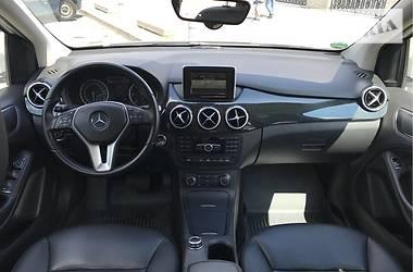 Mercedes-Benz B 180 2013 в Днепре