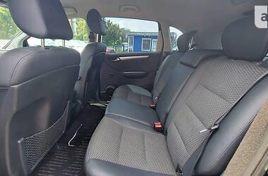 Хетчбек Mercedes-Benz B 180 2010 в Дніпрі