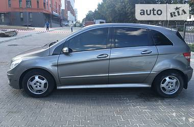 Mercedes-Benz B 200 2006 в Здолбунове