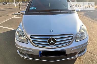 Mercedes-Benz B 200 2005