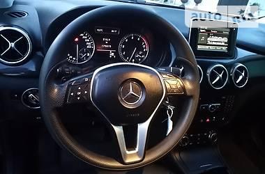 Mercedes-Benz B 200 2014 в Бердичеве