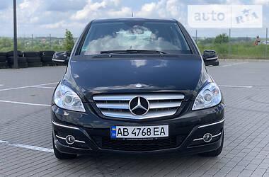 Универсал Mercedes-Benz B 200 2009 в Виннице