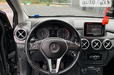 Хетчбек Mercedes-Benz B 200 2013 в Ковелі