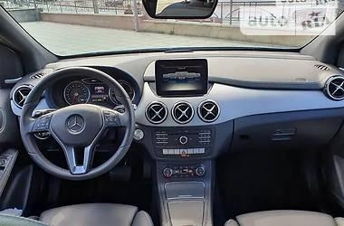 Mercedes-Benz B 250 2017 в Трускавце