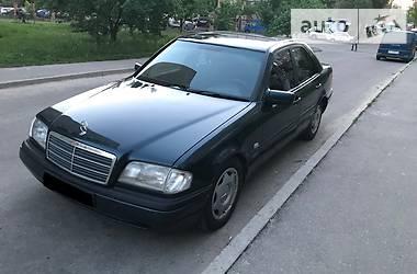 Mercedes-Benz C 180 1997
