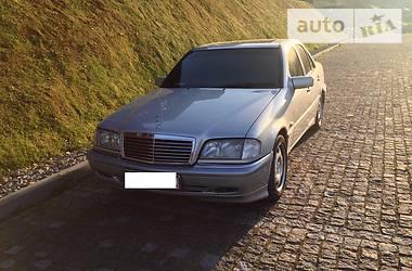 Mercedes-Benz C 180 2000 в Коломые