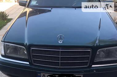 Mercedes-Benz C 180 1996 в Нововолынске