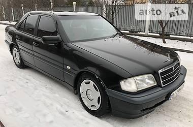 Mercedes-Benz C 180 1999 в Хмельницком