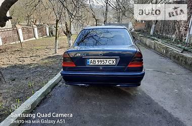 Mercedes-Benz C 180 1998 в Виннице