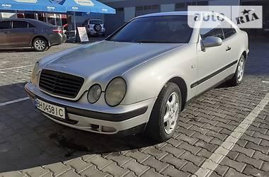 Mercedes-Benz C 200 1997 в Измаиле