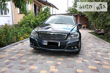 Mercedes-Benz C 200 2013 в Виннице