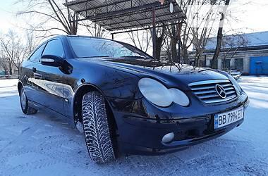 Mercedes-Benz C 200 2001 в Северодонецке