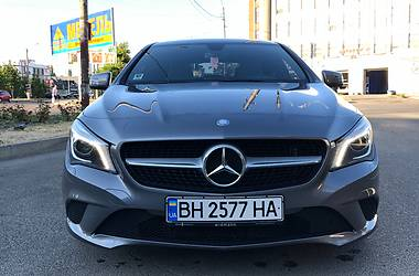 Mercedes-Benz C 220 2013 в Одессе