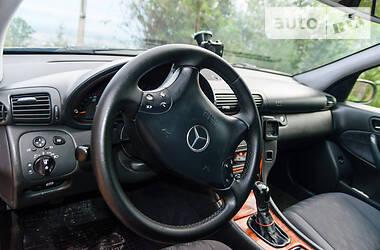 Mercedes-Benz C 220 2001 в Хусте