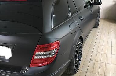 Универсал Mercedes-Benz C 220 2008 в Полонном