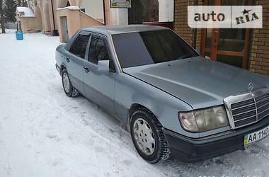 Mercedes-Benz C 230 1993 в Киеве