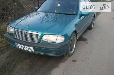 Mercedes-Benz C 230 1996 в Луцке