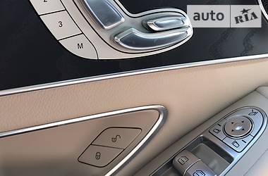 Mercedes-Benz C 300 2016 в Запорожье