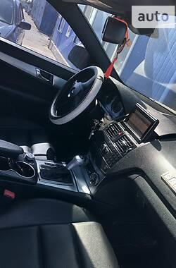 Седан Mercedes-Benz C 300 2008 в Одессе