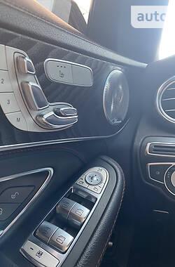 Седан Mercedes-Benz C 43 AMG 2017 в Харькове