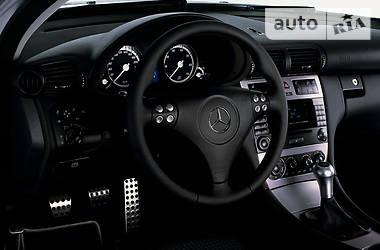 Mercedes-Benz C-Class Sport Edition 2006