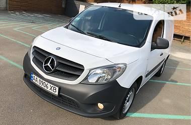 Mercedes-Benz Citan груз. 2015 в Києві