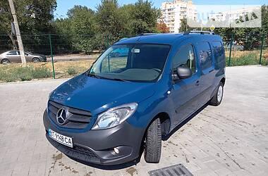 Mercedes-Benz Citan груз. 2015 в Херсоне