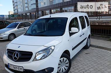 Mercedes-Benz Citan пас. 2014 в Ивано-Франковске