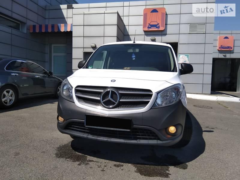 Mercedes-Benz Citan 2014 в Синельниковому