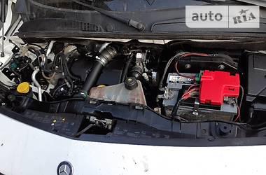 Mercedes-Benz Citan 2013 в Славуті