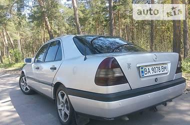 Mercedes-Benz CL 180 1997 в Кропивницком