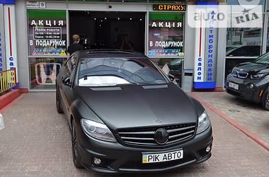 Mercedes-Benz CL 63 AMG 2008 в Львове