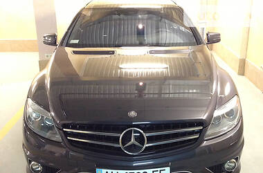 Mercedes-Benz CL 63 AMG 2008 в Харькове