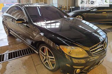 Mercedes-Benz CL 63 AMG 2009 в Днепре