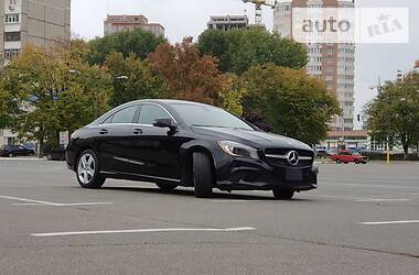 Mercedes-Benz CLA 250 2015 в Броварах