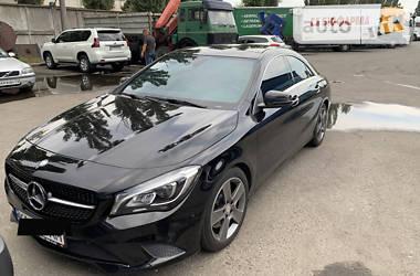 Mercedes-Benz CLA 250 2015 в Киеве