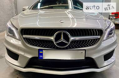 Mercedes-Benz CLA 250 2015 в Києві