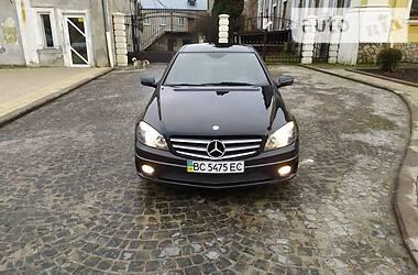 Mercedes-Benz CLC 180 2009 в Золочеве