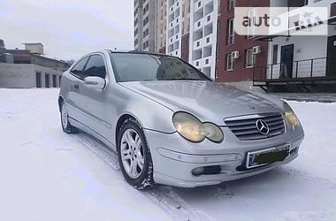 Mercedes-Benz CLC 200 2002