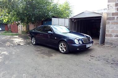 Mercedes-Benz CLK 200 1999 в Никополе