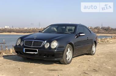 Mercedes-Benz CLK 200 2000 в Одессе