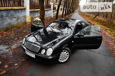 Mercedes-Benz CLK 200 1999 в Виннице