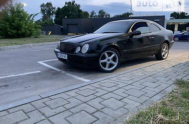 Купе Mercedes-Benz CLK 200 1998 в Вінниці