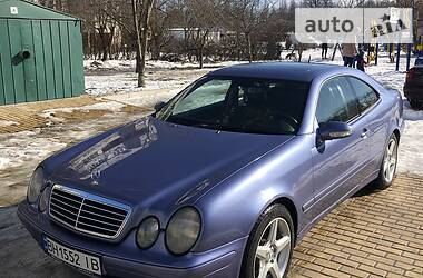 Mercedes-Benz CLK 230 2001 в Херсоне