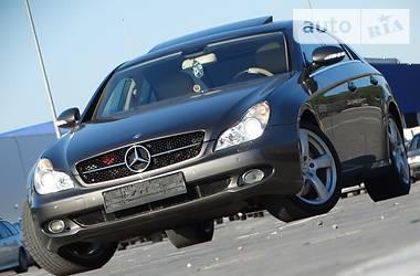 Mercedes-Benz CLS 350 2007 в Одессе