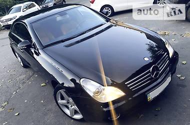 Mercedes-Benz CLS 350 2006 в Харькове