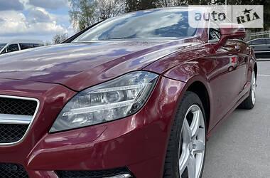 Mercedes-Benz CLS 350 2012 в Вінниці