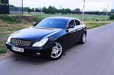 Седан Mercedes-Benz CLS 350 2005 в Одессе